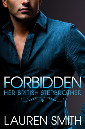 Forbidden- Her British Stepbrother