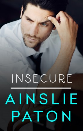 Insecure by Ainslie Paton