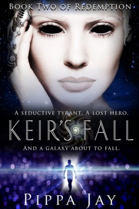 Keir's Fall by Pippa Jay #Review