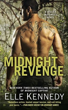 Midnight Revenge by Elle Kennedy #Review