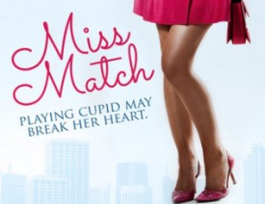 Miss Match by Lindzee Armstrong, Narrator Tiffany Williams #SweetDelight