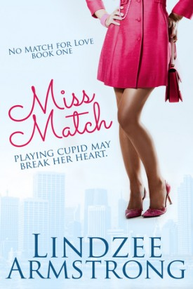 Sweet Delight Review: Miss Match by Lindzee Armstrong, Narrator Tiffany Williams
