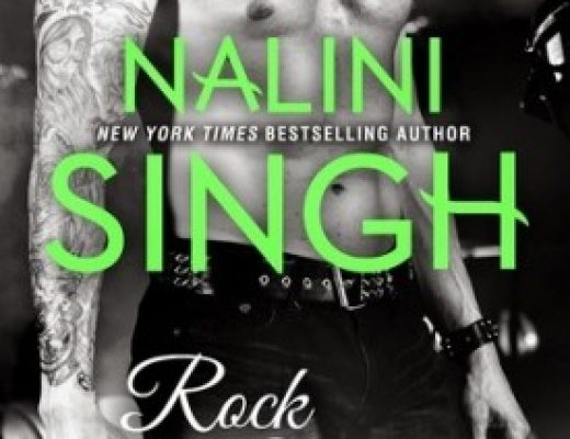 Rock Addiction by Nalini Singh #Review