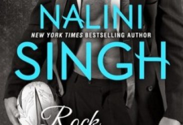 Rock Hard by Nalini Singh #Review