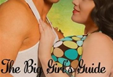 The Big Girl's Guide to Buying Lingerie by Amie Stuart #Review