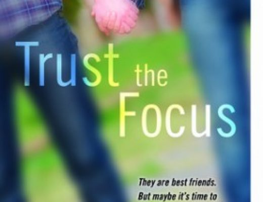 Trust the Focus by Megan Erickson #Review