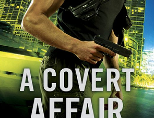 A Covert Affair by Katie Reus #Review