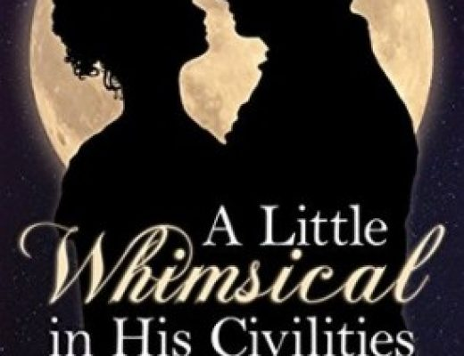 A Little Whimsical in His Civilities by J. Marie Croft #AfternoonDelight