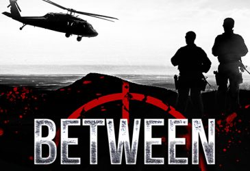 Five behind the scenes facts about Between Ghosts #Giveaway