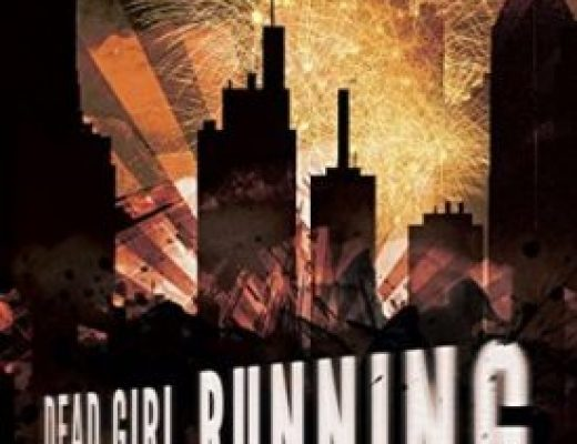 Dead Girl Running by Ann Noser #YoungDelight