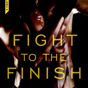 Fight to the Finish by Jeanette Murray #Review