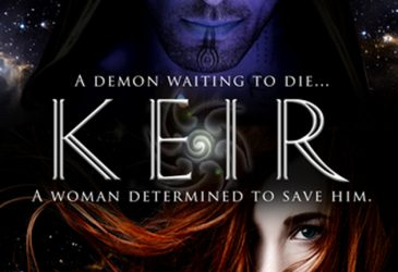 Keir by Pippa Jay #Review
