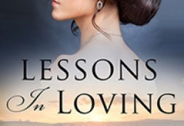 Lessons in Loving by Peter McAra #SweetDelight