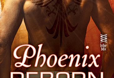 Phoenix Reborn by J.D. Tyler #AfternoonDelight #DuoReview