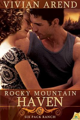 Rocky Mountain Haven by Vivian Arend #Review