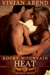 Rocky Mountain Heat by Vivian Arend #Review #FreeRead