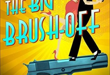 The Big Brush-Off by Michael Murphy #Review