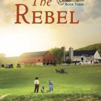 The Rebel by Marta Perry #SweetDelight