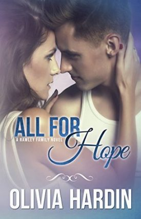 All For Hope by Olivia Hardin #Review