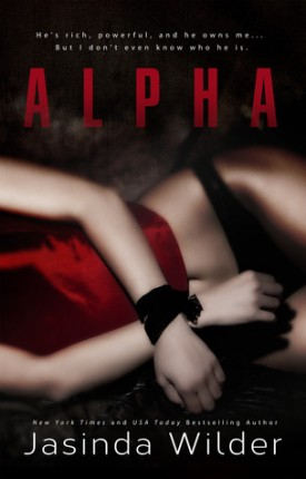 Alpha by Jascinda Wilder #AudioReview
