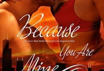 Because You Are Mine by Lena Hart #AfternoonDelight