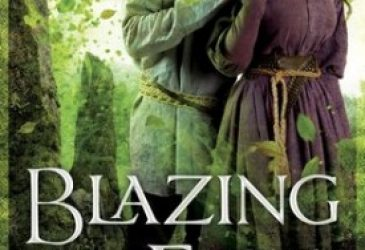 Blazing Earth by Terri Brisbin #Review