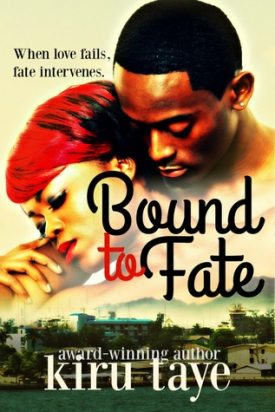 Bound to Fate by