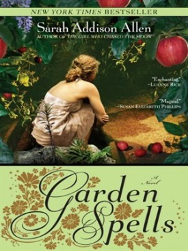 Garden Spells by Sarah Addison Allen #Review