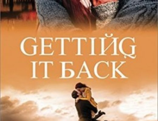 Getting It Back by Elizabeth Harmon #Review