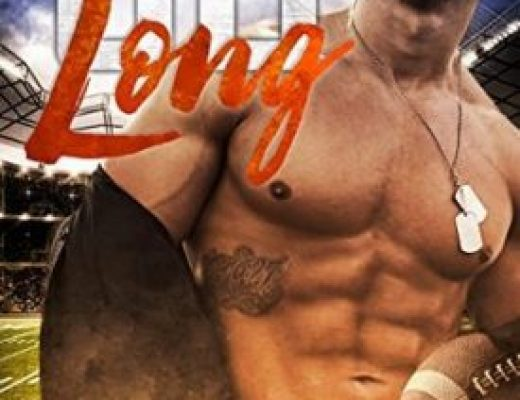 Go Long by Joanna Blake #Review