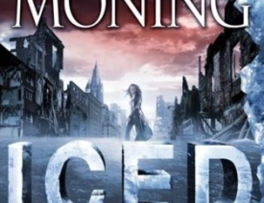 Iced by Karen Marie Moning #Review #OldieButGoodie