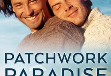 Patchwork Paradise by Indra Vaughn #Review