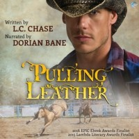 Pulling Leather by L.C. Chase