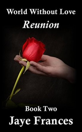 Reunion by Jaye Frances #Review