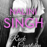 Rock Courtship by Nalini Singh #AfternoonDelight