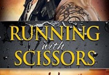 Running With Scissors by L.A. Witt #Review