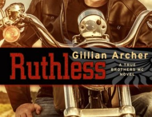 Ruthless by Gillian Archer #Review