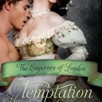 Temptation Has Green Eyes by Lynne Connolly #Review