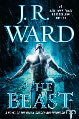 The Beast by J.R. Ward #Review
