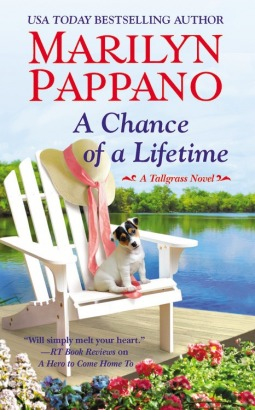 A Chance of a Lifetime by Marilyn Pappano #Review