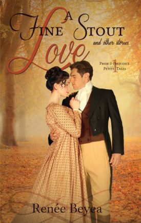 A Fine Stout Love and Other Stories by Renee Beyea #Review #Giveaway