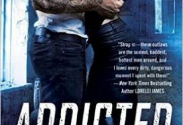 Addicted by Elle Kennedy – 3.5 Star #Review