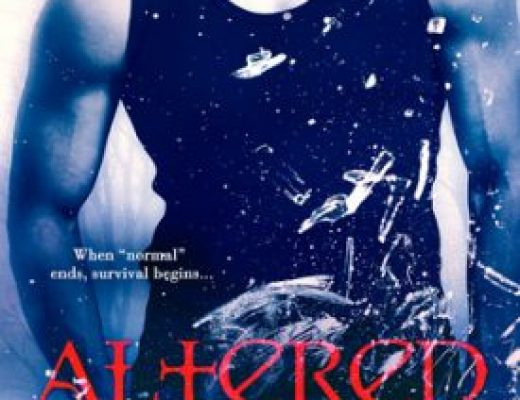 Altered by Marnee Blake #Review
