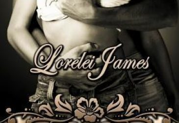 Branded as Trouble by Lorelei James #Review