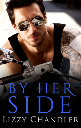 By Her Side by Lizzy Chandler #Review