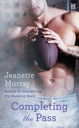 Completing the Pass by Jeanette Murray