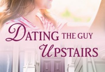 Dating the Guy Upstairs by Amanda Ashby #Review