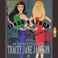 Dial L for Lynda by Tracey Jane Jackson and Amanda Washington #Review