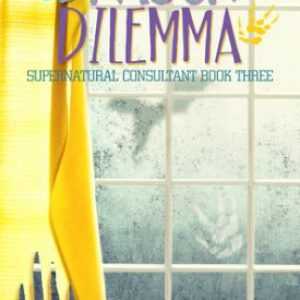Dragon Dilemma by Mell Eight #AfternoonDelight