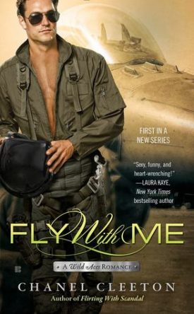Fly With Me by Chanel Cleeton #Review #Giveaway